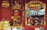 1912 Titanic Mystery (2 Games in 1 Pack)