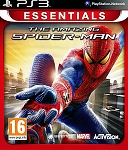 Amazing Spider-Man PS3