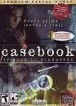 Casebook Episode 1 Kidnapped