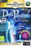 Dark Parables 3 Rise of the Snow Queen Collector's Ed.