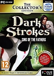 Dark Strokes Sins of the Father's Collector's Edition