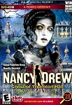 Nancy Drew Ghost of Thornton Hall