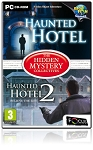 Hidden Mystery Collectives Haunted Hotel 1 & 2