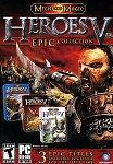 Heroes of Might and Magic V Epic Collection