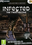 Infected Twin Vaccine Collector's Ed.