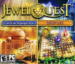 Jewel Quest 4 & Jewel Quest Mysteries 2