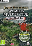 Women's Murder Club Little Black Lies