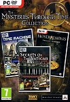 The Mysteries Through Time Collection (3 Games In 1 Pack)