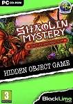 Shaolin Mystery Tale of the Jade Dragon Staff