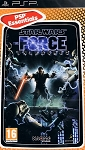 Star Wars The Force Unleashed (Essentials)