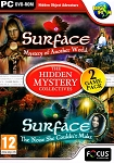 Hidden Mystery Collectives Surface 1 & 2