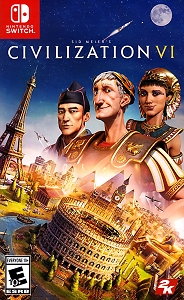 Sid Meier's Civilization VI Switch