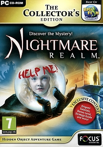 Nightmare Realm Collector's Ed.
