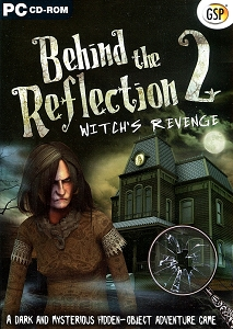 Behind the Reflection 2 Witch's Revenge