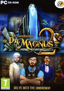Dreamatorium of Dr. Magnus 2