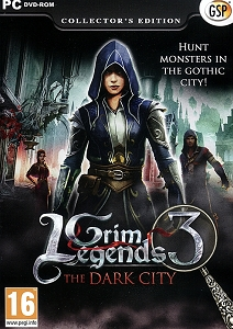 Grim Legends 3 Dark City Collector's Ed.