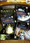 Princess Isabella Trilogy (3 Games In 1 Pack)
