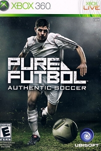 Pure Futbol Authentic Soccer