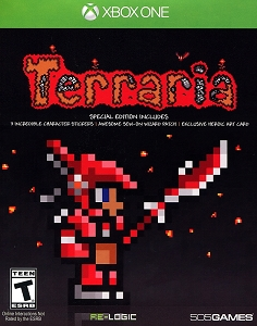 Terraria Special Edition Xbox One
