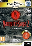 Vampire Saga 2 Collector's Edition (3 Games in 1 Pack)