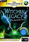 Witches Legacy The Charleston Curse Collector's Ed.