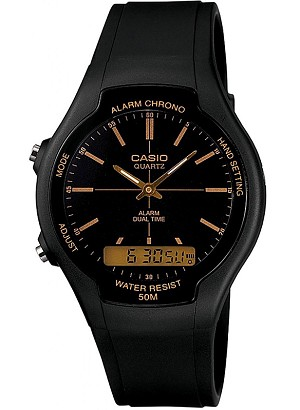 Casio AW-90H-9EVEF Unboxed
