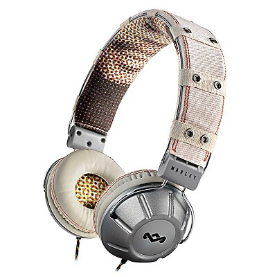 Marley Rebel Dubwise Headphone